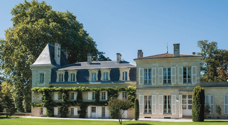 Château Saint-Pierre, Saint-Julien
