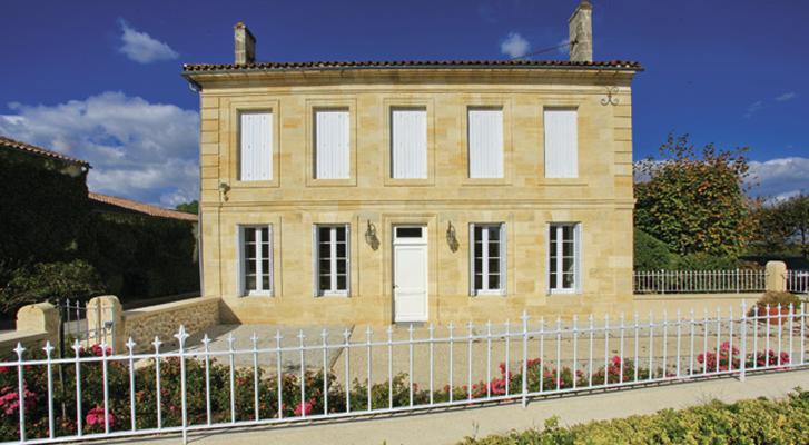 Château Petit Bocq