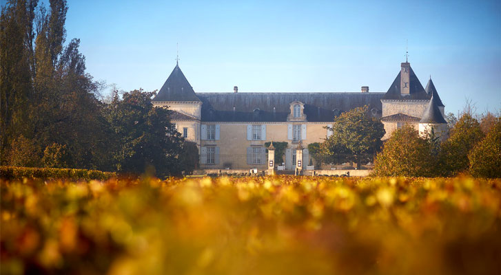 Château Suiduiraut