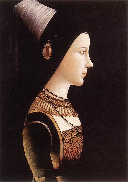 Mary de Bourgogne