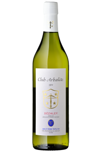 "Dézaley Grand Cru ""Club Arbalète"" 2019"