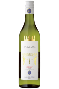 "Dézaley Grand Cru ""L'Arbalète"" 2019"