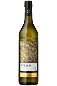 """La Borne"" Dézaley Grand Cru 2018"