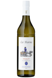 """La Borne"" Dézaley Grand Cru 2019"