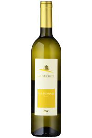 """La Guérite"" Chardonnay 2019"
