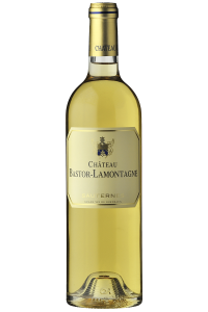 Château Bastor-Lamontagne 2016