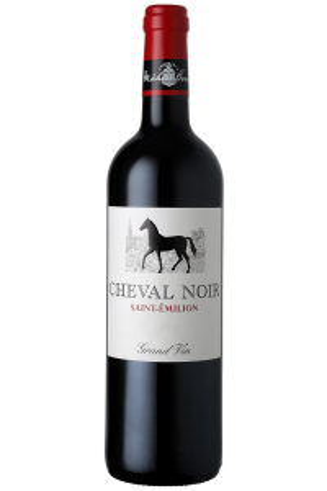 Cheval Noir Mähler-Besse 2017