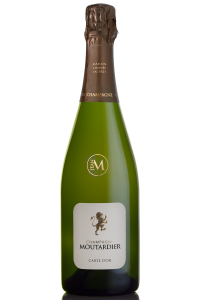 Champagne Moutardier Brut Carte d'Or