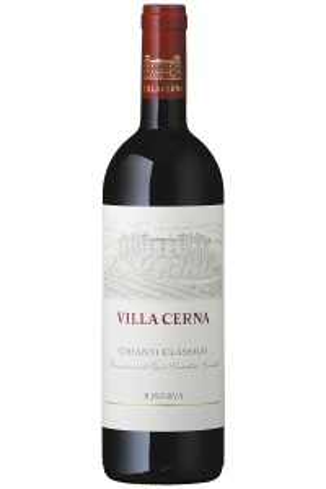 Villa Cerna Chianti Classico Riserva 2015
