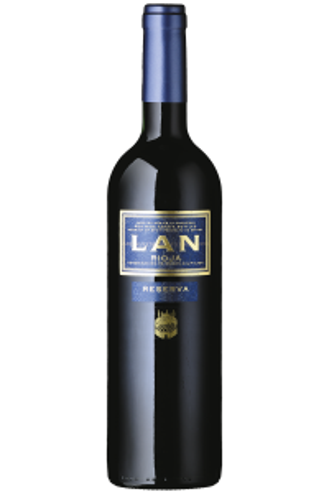 LAN Reserva  2012