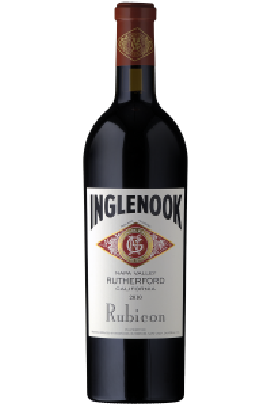 "Inglenook ""Rubicon"" 2010"