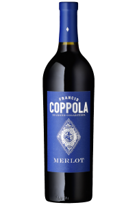 Francis Coppola Diamond Collection Merlot 2017