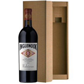 Coffret Inglenook Estate