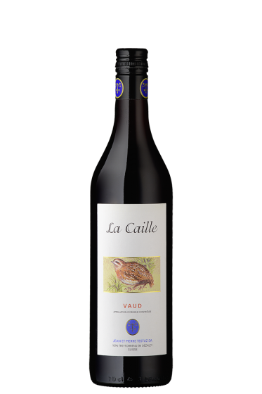 """La Caille"" Gamay 2018"