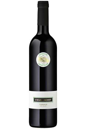 """Vieux Cachet"" Cornalin 2020"