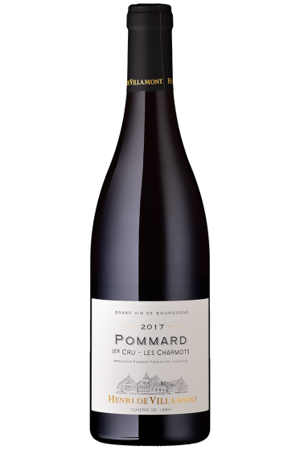 "Pommard 1er Cru ""Les Charmots"" 2017"