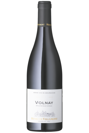Henri de Villamont - Volnay 2018