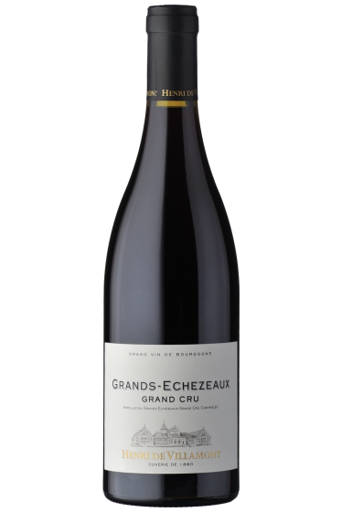 Grands-Echezeaux Grand Cru  2018