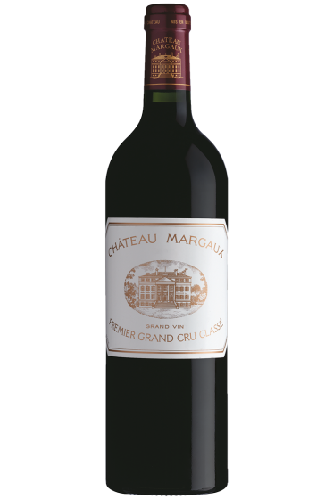 Château Margaux 2009