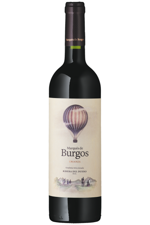 """""""Marqués de Burgos"""" Crianza 2015"""