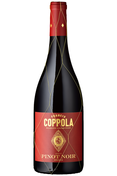 Francis Coppola Diamond Collection Pinot Noir 2017
