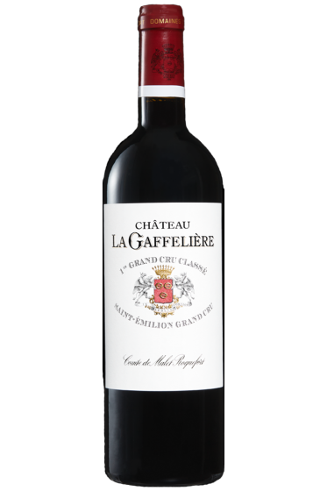 Château La Gaffelière 2020