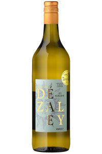 """Les Egralets"" Dézaley Grand Cru 2019"