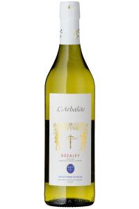 "Dézaley Grand Cru ""L'Arbalète"" 2017"