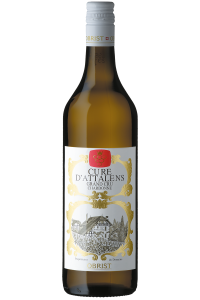Cure d'Attalens Grand Cru 2014