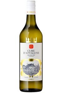 Cure d'Attalens Grand Cru 2019