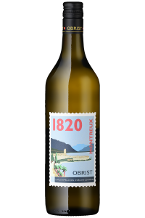 """""""1820 Montreux"""" Blanc 2019"""