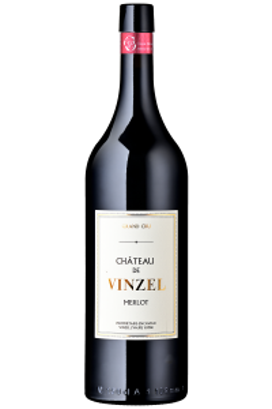 Merlot Château de Vinzel Grand Cru 2019