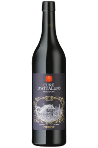 Cure d'Attalens Rouge Grand Cru 2019