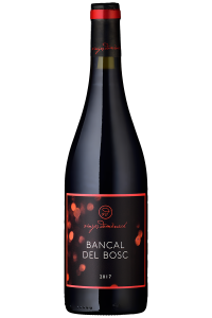 """""""Bancal del Bosc"""" 2017"""