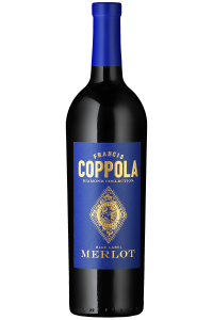 Francis Coppola Diamond Collection Merlot 2016