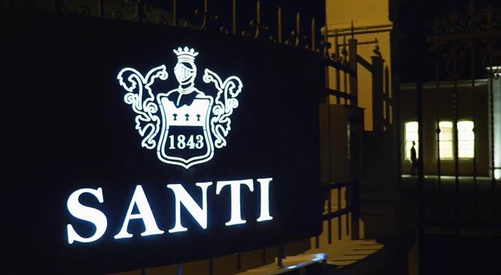 Cantina Santi