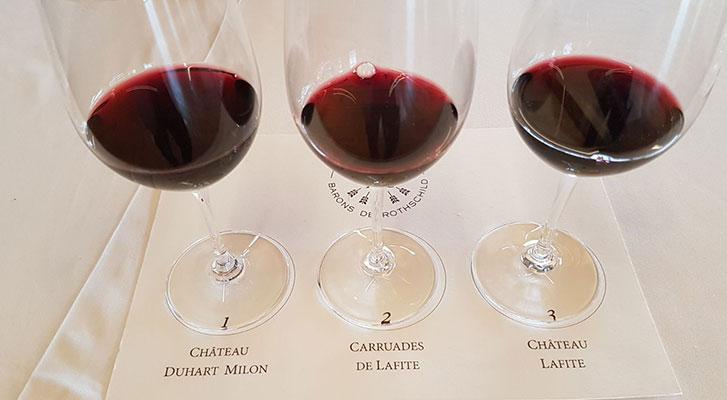 Bordeaux Primeurs Jahrgang 2020